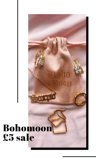 Bohomoon 5 sale